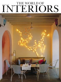 The World of Interiors FP June 2012
