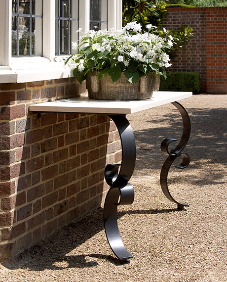 Norsebury Console Table