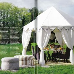Homes & Gardens P1 August 2010