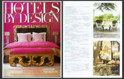 Hotels by Design - May 2007