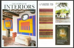 The World of Interiors June 2007