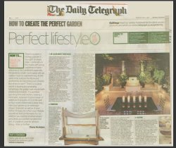 The Daily Telegraph, Perfect Lifestyle