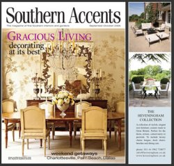 Southern Accents September 2006